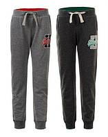 Спортивные штаны с манжетами для мальчиков Glo-story 104,110,122,128р. из Венгрии, фото 1
