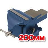 Тиски поворотные 200 мм. MIOL 36-500