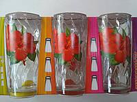 Набор высоких стаканов 6 шт. Классик, фото 1