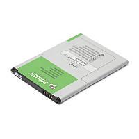 Аккумулятор PowerPlant Samsung i9192 (Galaxy S IV mini)