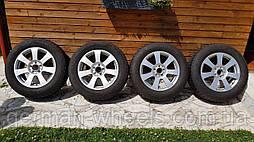 17 колеса и диски на Mercedes GLK-Class X204