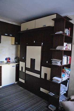 Шкаф кровать стол стулья, фото 2