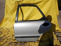 Дверь задняя левая Volvo S40 V40 1995-2004