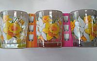 Набор низких стаканов 6 шт., фото 1