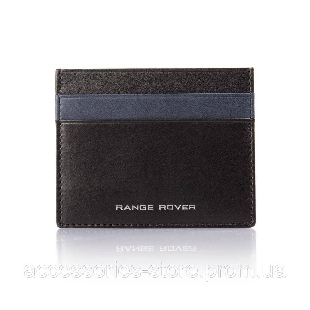 Кредитница Range Rover Card Holder, Black