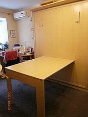 Шкаф кровать стол стулья, фото 3