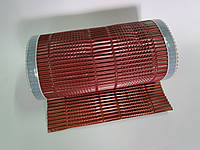 Вентиляційна конькова стрічка ALU