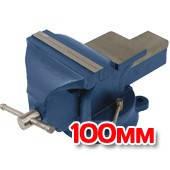 Тиски поворотные 100 мм. MIOL 36-200