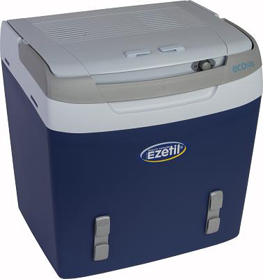 Автохолодильник Ezetil E-32М SSBF 12/230 V, фото 2