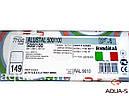 Радиатор биметаллический Fondital Alustal 500/100 для центрального отопления (секционный) Италия, фото 2
