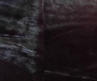 Искусственный мех Норка Темно Бордовый