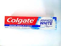 Зубная паста Colgate Advanced White 100мл