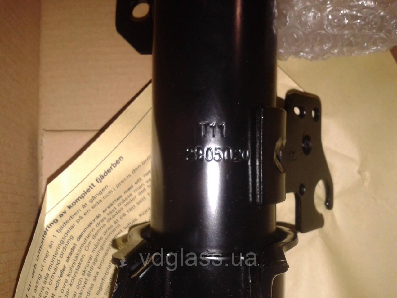 T11-2905020/T11-2905010 Амортизатор передний (стойка) Chery Tiggo t11