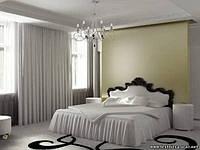 Кровать из натурального дерева(элит).