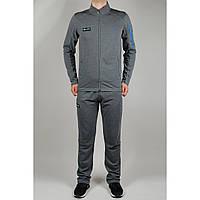 Спортивный костюм PUMA MERCEDES 20966 темно-серый