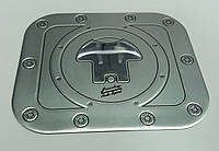 Накладка на люк бензобака универсальная Jacky 33131