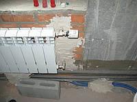 Выполним комплексный монтаж системы отопления.