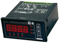 Измеритель-регулятор двухканальный 2ТРМ1-Щ2.У.ИИ