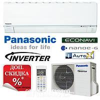 Кондиционер Panasonic CS-Е7RKD / CU-Е7RKD