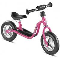 Детский беговел Puky LR M 2+ (pink)