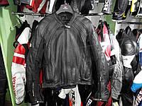 Мотокуртка бу кожа Frank Thomas