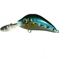 Воблер Nomura Okaido Crank  40мм 3гр. цвет-083 (NATURAL LIGHT BLUE)