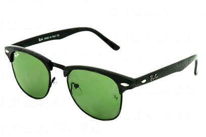 Очки Ray Ban 3016 Clubmaster, gl. (vip collection)