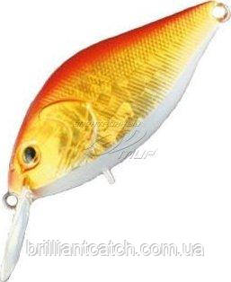 Воблер Nomura Osaka Crank  50мм 8гр. цвет-110 (RED GOLD)