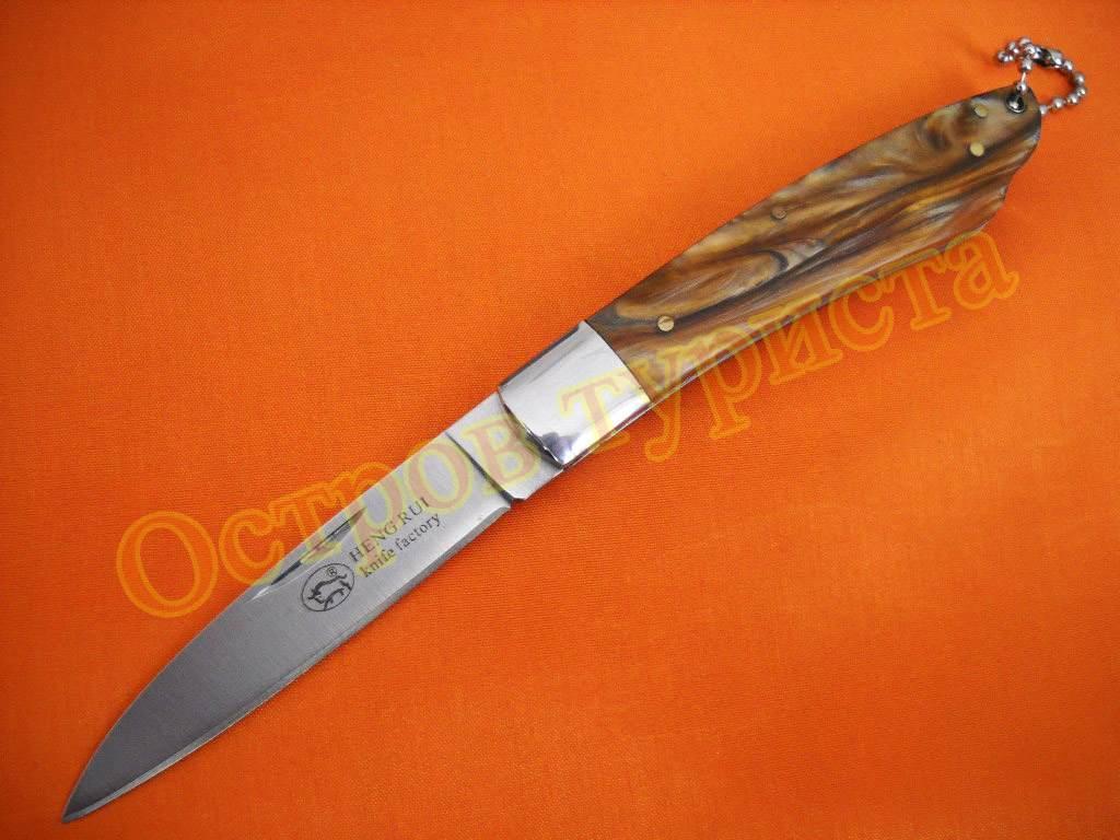 Нож складной 9010к