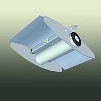 BAT P 64 W 6600 Lm подвесной промышленный светодиодный светильник для цехов складов территорий