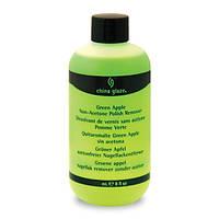 Жидкость для снятия лака яблоко - China Glaze polish remover, 118мл