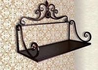 Аксессуары и мебель для дома с эллементами ковки