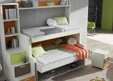 Стол кровать 2 ярусная, фото 2