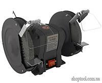 Точильный станок 200 мм, 400 Вт Энергомаш ТС-60202