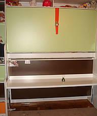 Стол кровать 2 ярусная, фото 3