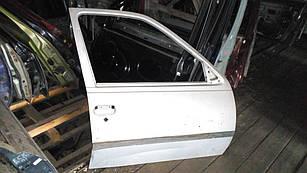 Б/у дверь передняя права для Opel Kadett E