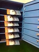 Качественно исполним доставку любой корреспонденции по почтовым ящикам Харькова. Цена от 25 коп/шт!