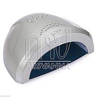 УФ лампа UV+LED SUNone на 48 Вт для сушки геля и гель-лака