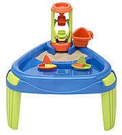 Игровой столик для воды и песка, фото 1