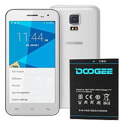 АКБ Doogee DG310 (G310) 100% or