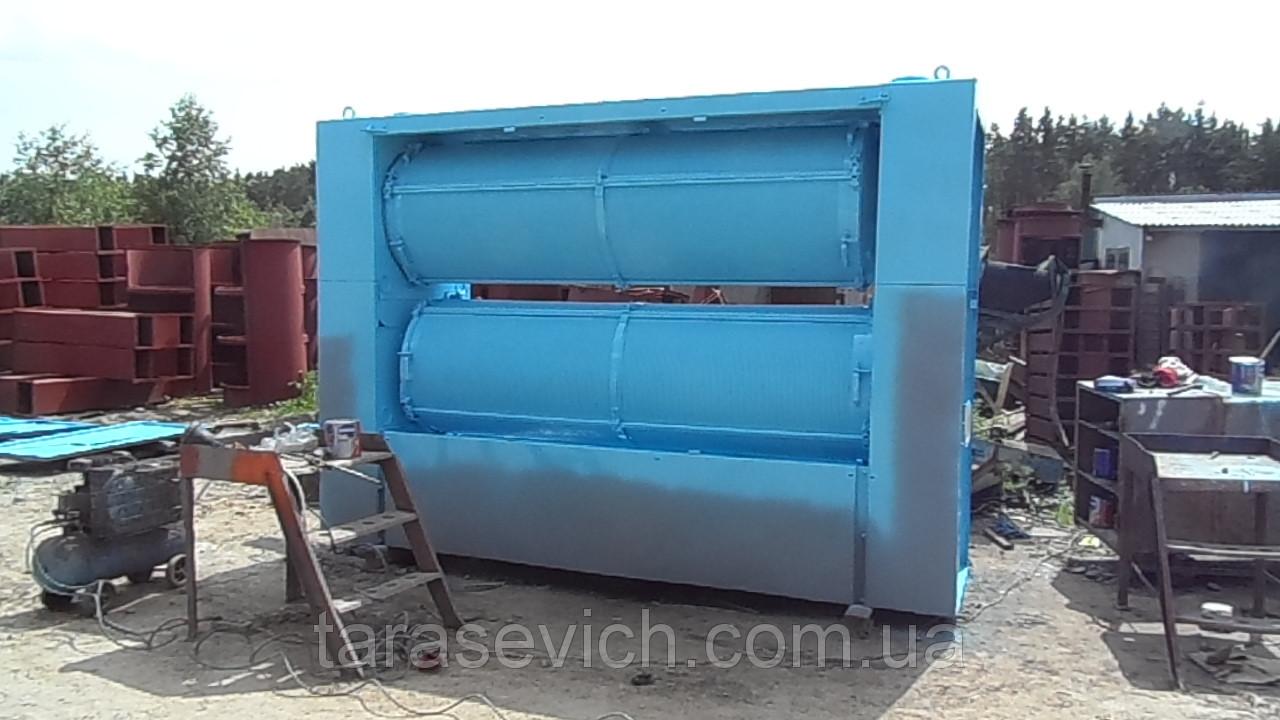 Триерный блок Петкус К 236 (Петкус 236)