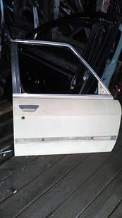 Б/у дверь передняя права для BMW 5 Series e28