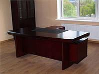 Стол руководителя YDK 309 (2100*1000/2380*760H)