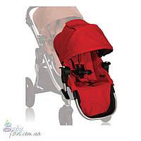 Дополнительное сидение Baby Jogger City Select + адаптер Ruby