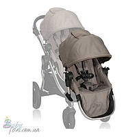 Дополнительное сидение Baby Jogger City Select + адаптер Quartz