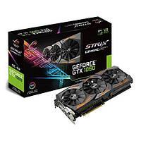 Видеокарта Asus GeForce GTX 1060 Gaming