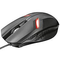 Проводная мышь Trust Ziva Gaming mouse