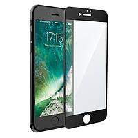 Защитное стекло Eclat iLera для iPhone 7 Plus 3D Black (EclGl1117PLBI3D)