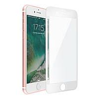 Защитное стекло Eclat iLera для iPhone 7 3D White (EclGl1117Wt3D)