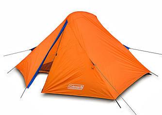 Палатка двухместная Coleman 1008 (Польша)